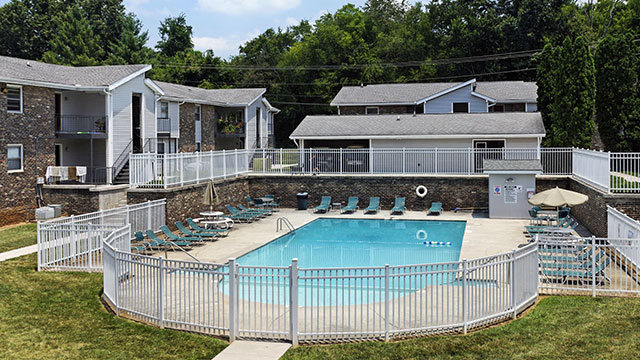 Walker Springs Apartments - Knoxville, TN Apartment Rentals